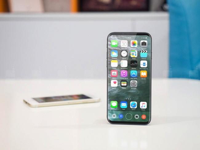 iPhone 8 khong can RAM 6 GB de danh bai doi thu hinh anh 1