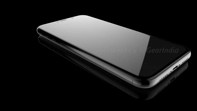 Anh dung phac hoa tung chi tiet iPhone 8 hinh anh 1