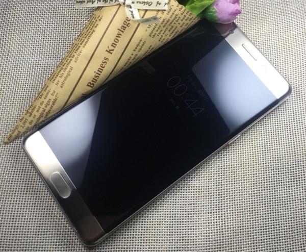 Galaxy Note 7 tan trang rao ban gia 520 USD tai Trung Quoc hinh anh