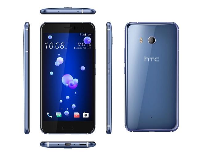 HTC U11 ra mat anh 3