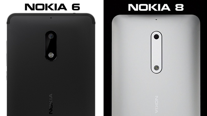 Nokia 8 Nokia 9 xuat hien anh 2