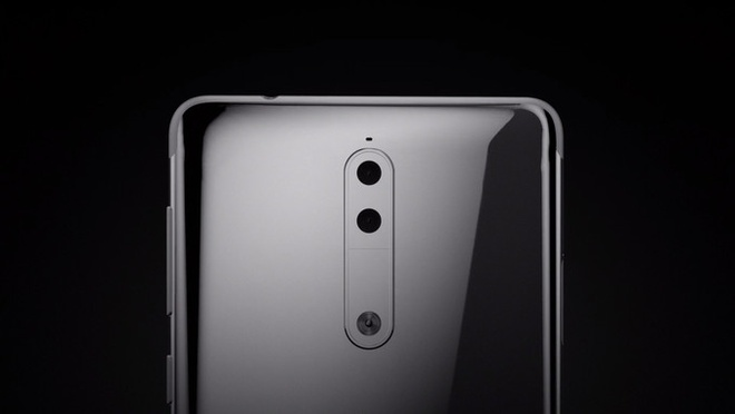 Nokia 8, Nokia 9 bat ngo xuat hien trong clip quang cao hinh anh 1