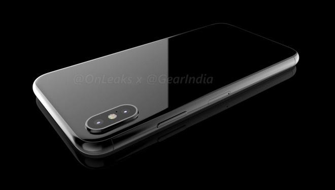 Cang ro ri, iPhone 8 cang khien nguoi dung hoang mang hinh anh 3