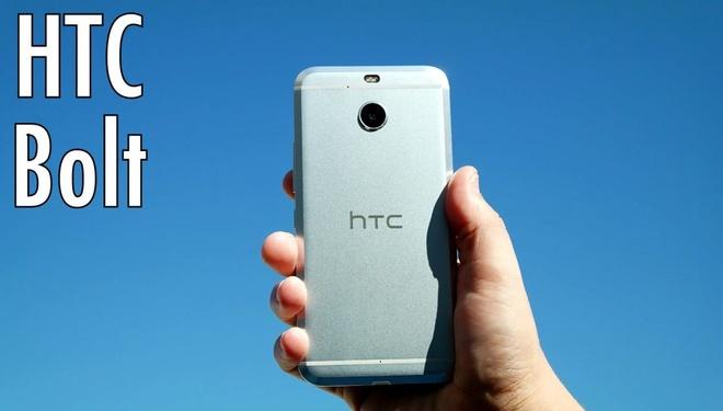HTC dem smartphone 10 Evo ve VN, gia 6 trieu dong hinh anh 1