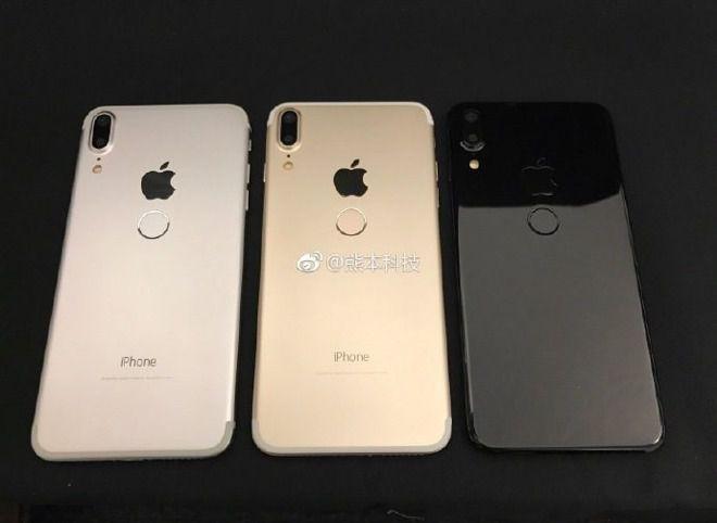 Cang ro ri, iPhone 8 cang khien nguoi dung hoang mang hinh anh