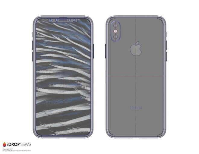 Thiet ke cuoi cung cua iPhone 8 co the da duoc xac dinh hinh anh 4