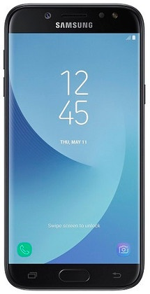 Galaxy J moi ra mat: Dang giong S7, cau hinh trung binh hinh anh 2