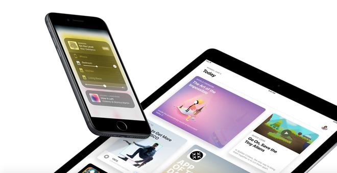8 tinh nang doc dao an giau tren iOS 11 hinh anh 1
