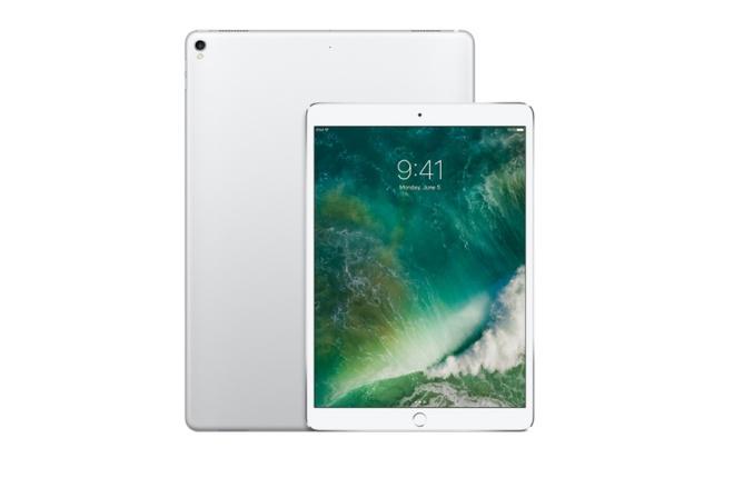 Apple cong bo iPad Pro 10,5 inch voi vien sieu mong, gia 649 USD hinh anh 2