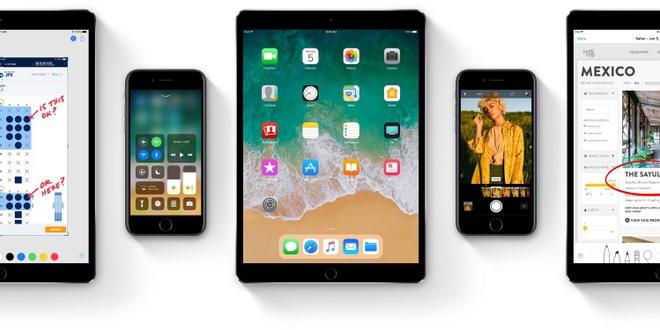 8 tinh nang doc dao an giau tren iOS 11 hinh anh 2