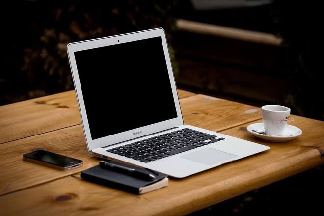 Apple nang cap MacBook Air nhung nguoi dung khong nen mua hinh anh