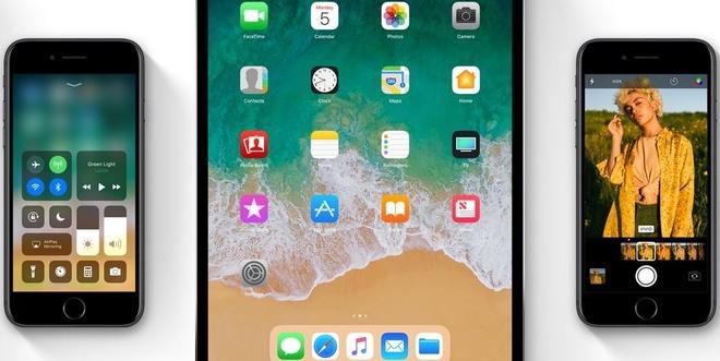 Voi iOS 11, ngay iPhone bi khai tu khong con xa hinh anh 2
