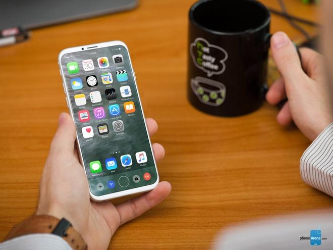 Voi iOS 11, ngay iPhone bi khai tu khong con xa hinh anh 1