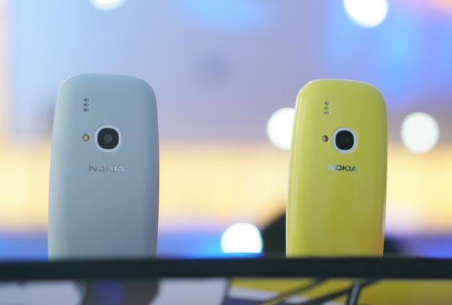 Smartphone Nokia moi ra mat tai Viet Nam anh 1