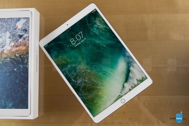Mo hop iPad Pro 10,5 inch moi hinh anh