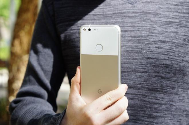 Google muon tao ra iPhone cua rieng minh hinh anh