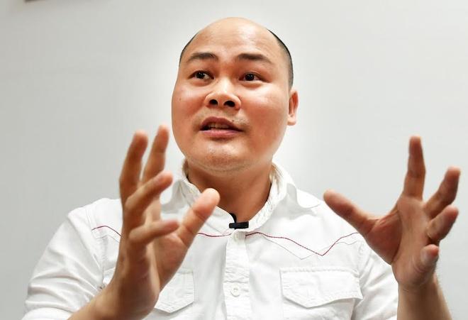 Nguyen Tu Quang: '2 thang nua se cong bo quyet dinh ve Bphone' hinh anh
