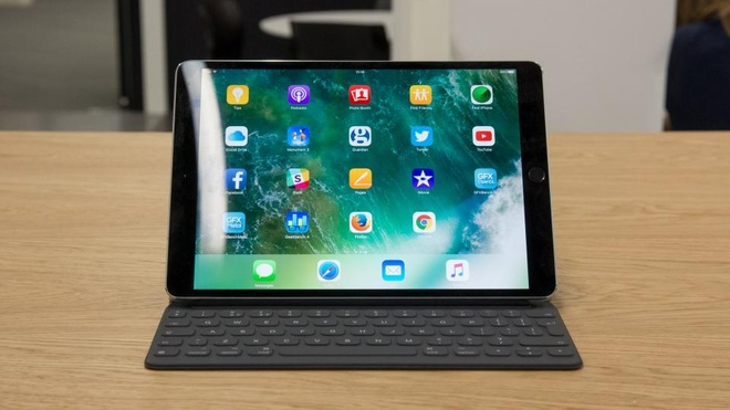 Sep Microsoft: iPad Pro la san pham an theo hinh anh 1