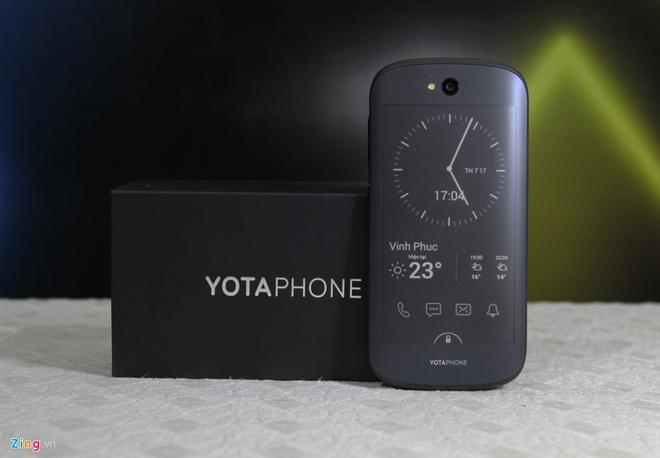 iPhone cua nuoc Nga sap ra mat phien ban moi hinh anh 2