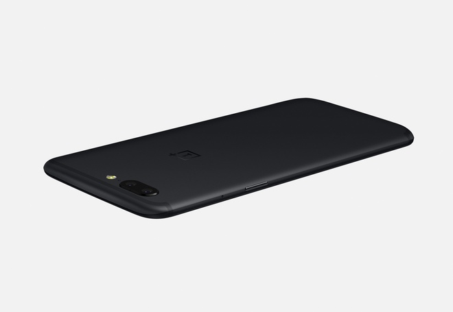 OnePlus 5 ra mat: iPhone 7 Plus cua lang dien thoai Android hinh anh 2