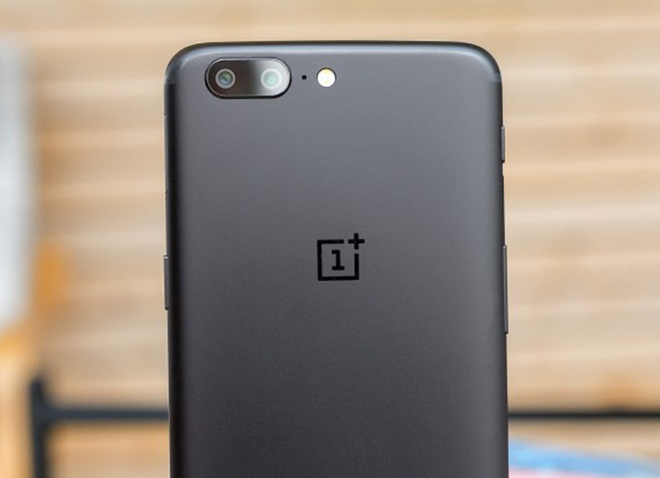 OnePlus 5 ra mat: iPhone 7 Plus cua lang dien thoai Android hinh anh