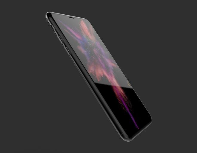 iPhone 8 se thieu hang tram trong khi ra mat hinh anh 1
