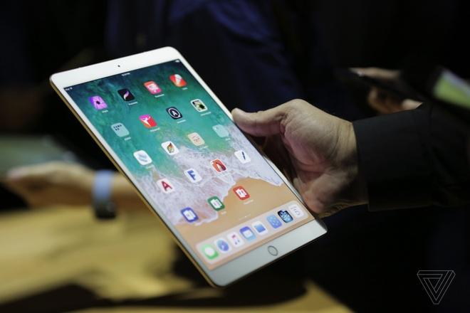 iPad thay the laptop: Chi la chuyen som muon hinh anh 2