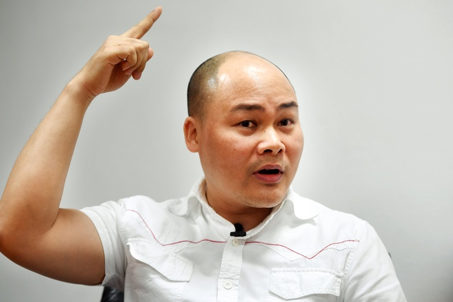 Ong Nguyen Tu Quang ly giai ve cau noi 'that khong the tin noi' hinh anh 1