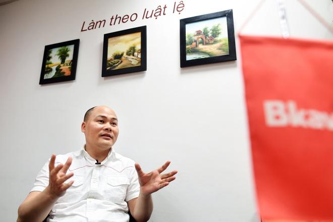 Ong Nguyen Tu Quang ly giai ve cau noi 'that khong the tin noi' hinh anh 2
