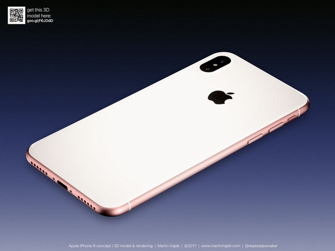 Them anh dung iPhone 8 day du mau sac hinh anh 5