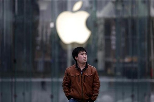 Apple cung ran voi My nhung ngoan ngoan truoc Trung Quoc hinh anh