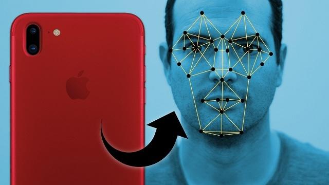 iPhone 8 lo tinh nang SmartCam, Face ID hinh anh 1