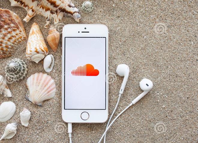 Hom nay la 'ngay phan xu' cua SoundCloud hinh anh 1