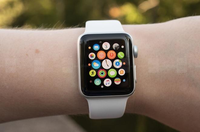 Apple Watch 3 se ra mat cung iPhone moi hinh anh 1