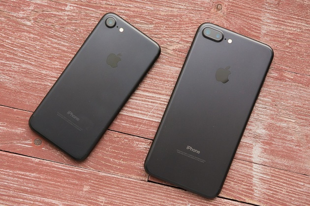 iPhone 7, 7 Plus la smartphone ban chay nhat the gioi hinh anh