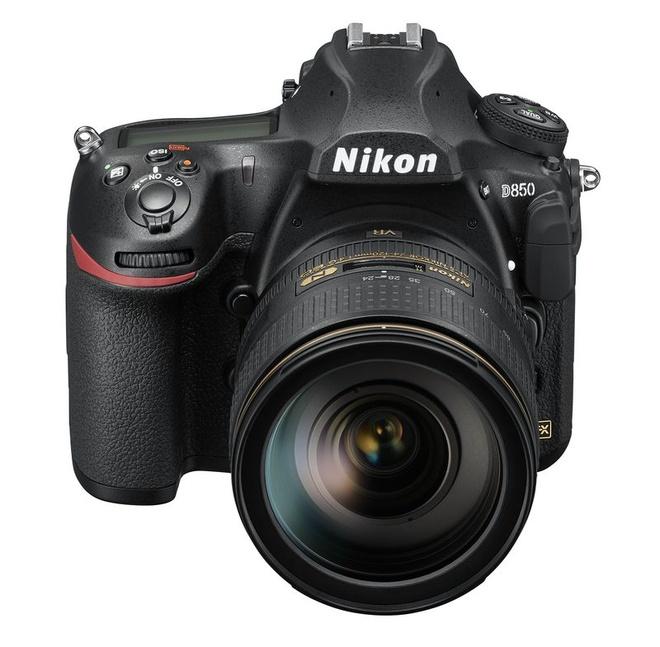 Nikon D850 ra mat voi cam bien 45,7 MP, gia 3.300 USD hinh anh 7