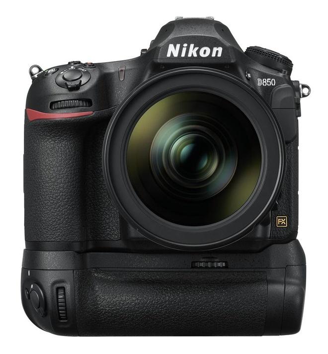 Nikon D850 ra mat voi cam bien 45,7 MP, gia 3.300 USD hinh anh 4