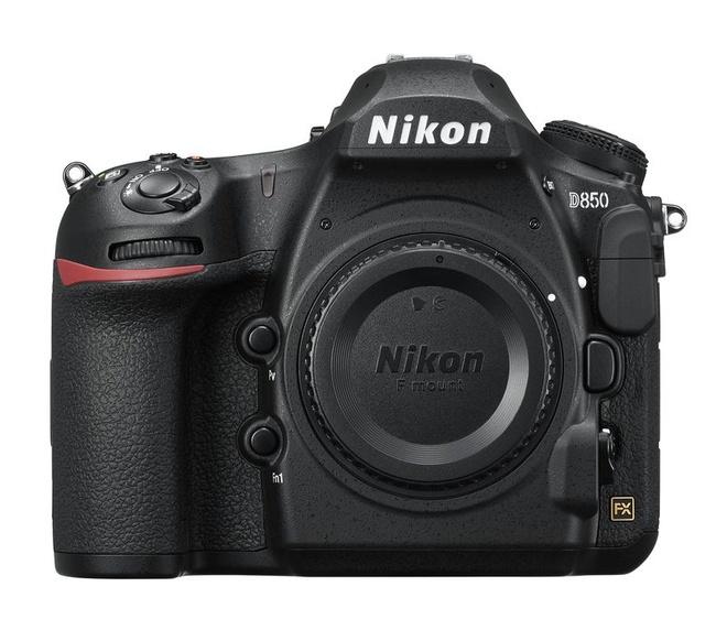 Nikon D850 ra mat voi cam bien 45,7 MP, gia 3.300 USD hinh anh 9