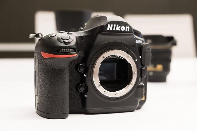 Nikon D850 ra mat voi cam bien 45,7 MP, gia 3.300 USD hinh anh 14