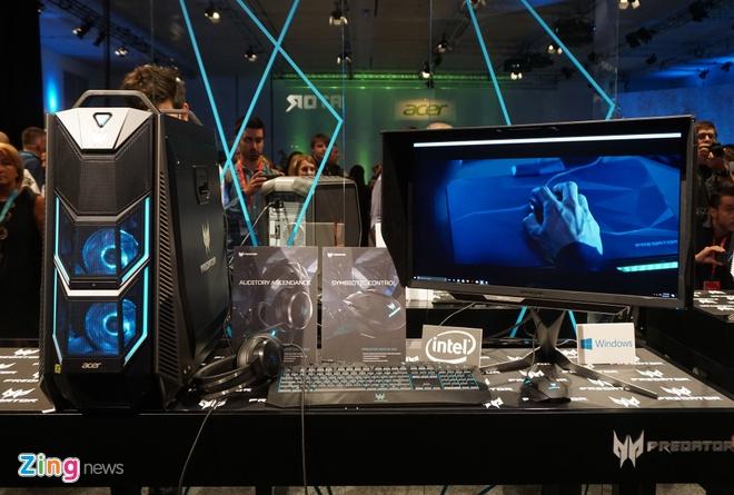 Desktop choi game voi chip core i9 18 nhan tu Acer hinh anh 3