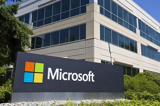 Microsoft Viet Nam bo nhiem quyen Tong giam doc moi hinh anh