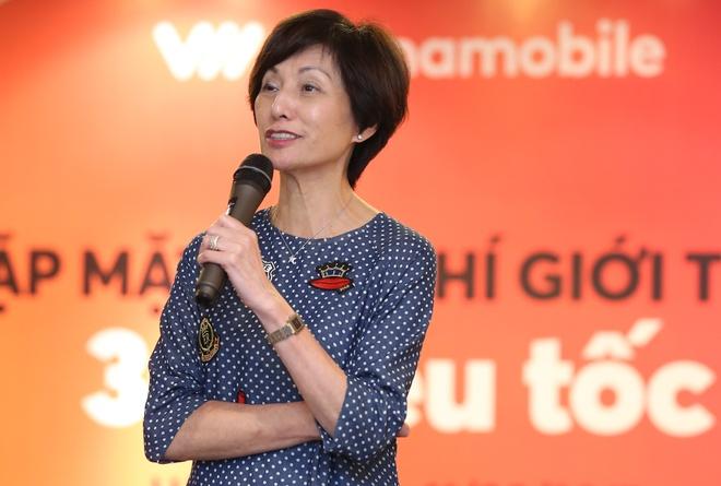Sep Vietnamobile: 'Chung toi muon dung dau mot phan khuc' hinh anh