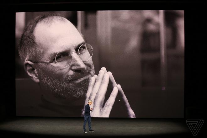 iPhone 8, 8 Plus va iPhone X trinh lang, gia len toi 999 USD hinh anh 9