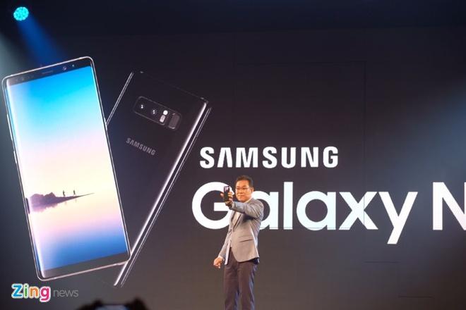 Galaxy Note 8 ra mat tai Viet Nam voi gia 22,5 trieu dong hinh anh 10