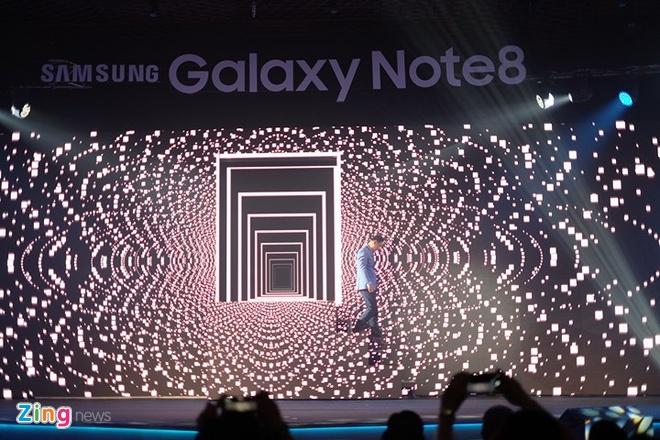 Galaxy Note 8 ra mat tai Viet Nam voi gia 22,5 trieu dong hinh anh 8
