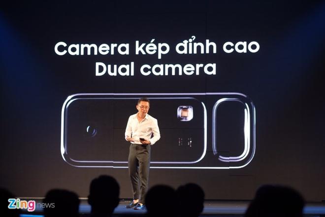 Galaxy Note 8 ra mat tai Viet Nam voi gia 22,5 trieu dong hinh anh 12