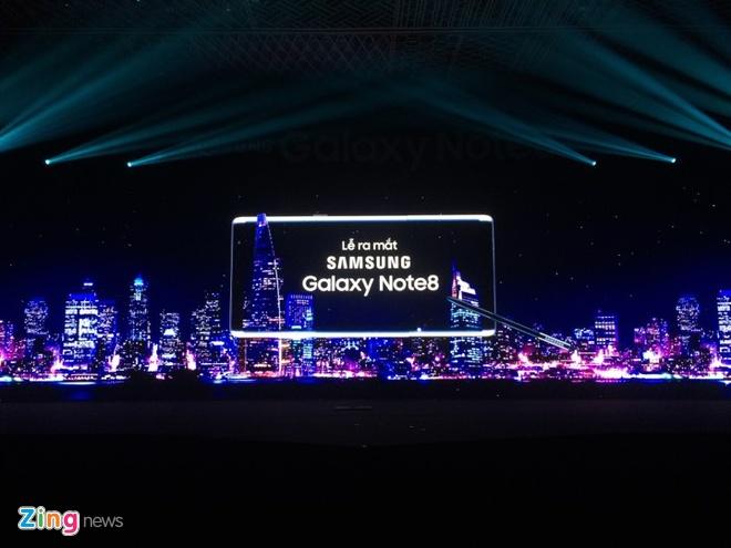 Galaxy Note 8 ra mat tai Viet Nam voi gia 22,5 trieu dong hinh anh 6