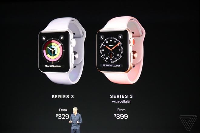 iPhone 8, 8 Plus va iPhone X trinh lang, gia len toi 999 USD hinh anh 17