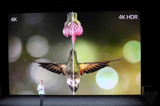 iPhone 8, 8 Plus va iPhone X trinh lang, gia len toi 999 USD hinh anh 18