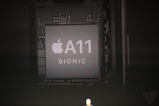 iPhone 8, 8 Plus va iPhone X trinh lang, gia len toi 999 USD hinh anh 20